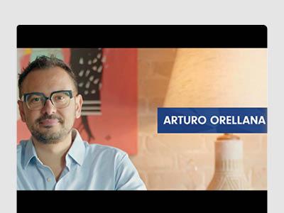 Local Ambassador - Arturo Orellana