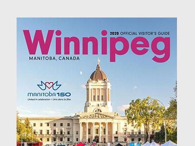 Winnipeg Visitor's Guide