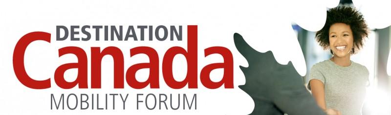 2021 Destination Canada Mobility Forum