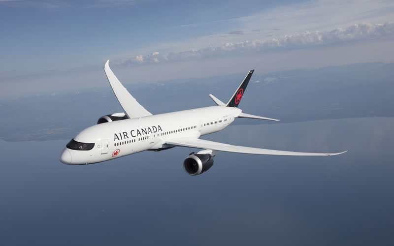 Air Canada Air Canada
