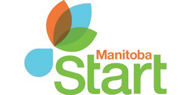 logo - Manitoba Start