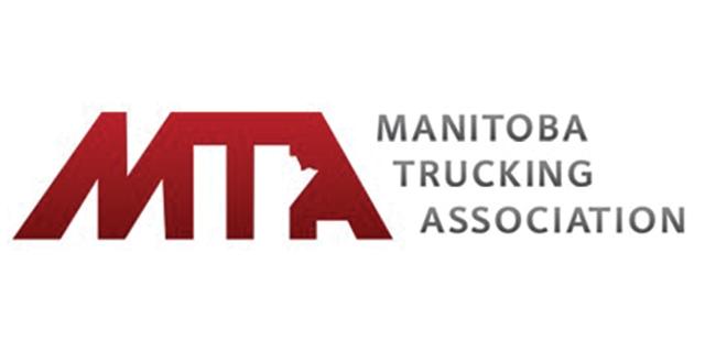 logo - Manitoba Trucking Association