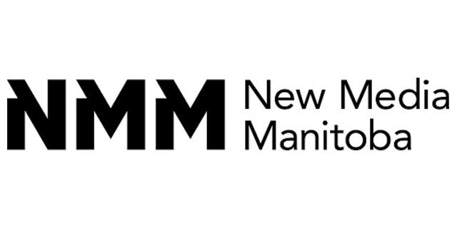 logo - New Media Manitoba