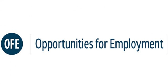 logo - Opportunities For Employment