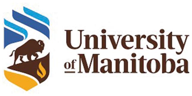 logo - University of Manitoba