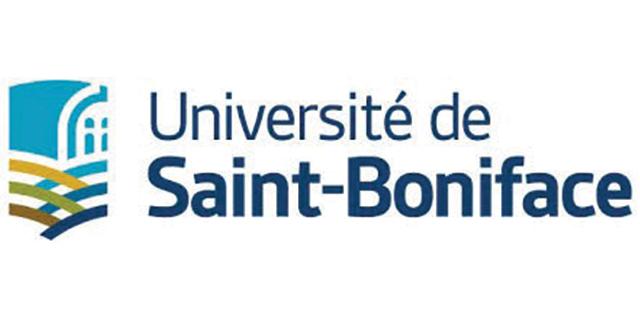 logo - Université de Saint-Boniface