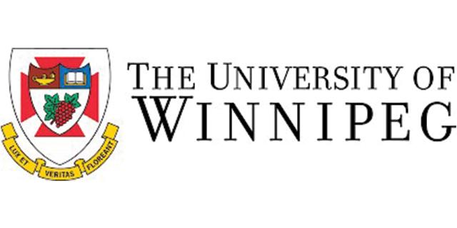 logo - The University of Winnipeg