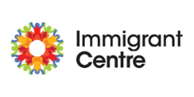 logo - Immigration Centre Manitoba