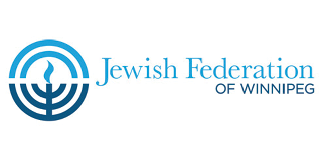 logo - Jewish Federation of Winnipeg