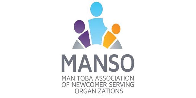 logo - Manitoba Association of Newcomer Serving Organizations