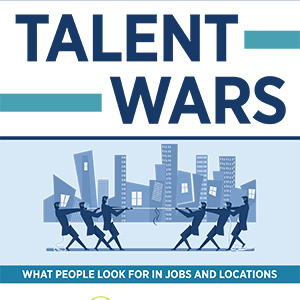 DCI Talent Wars Report 2019