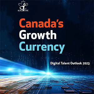 ICTC Growth Currency: Digital Talent Outlook 2023