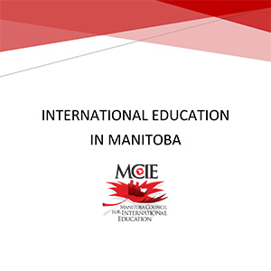 MCIE International Education in Manitoba Report 2018
